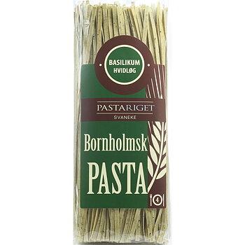 Gourmet Pasta, Basilika