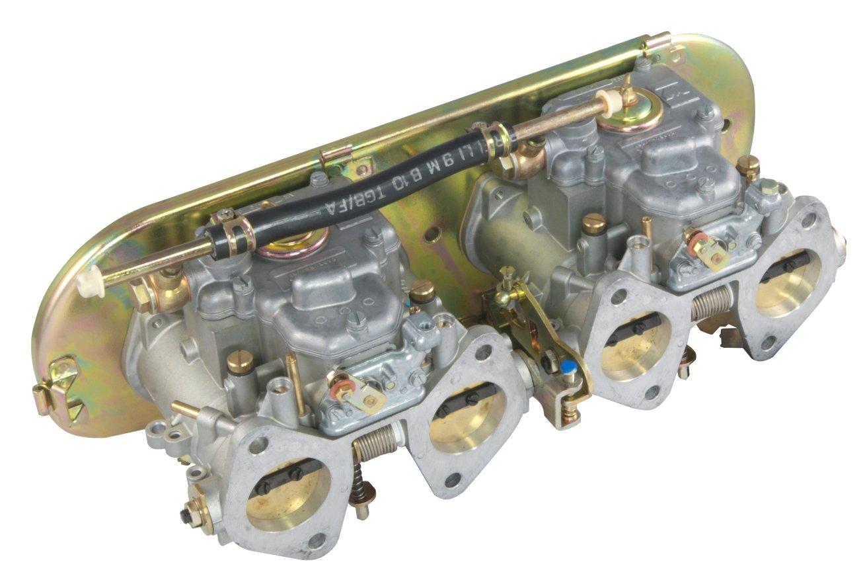 Citroen AX 1300 2 x Weber 40 DCOM 8/9