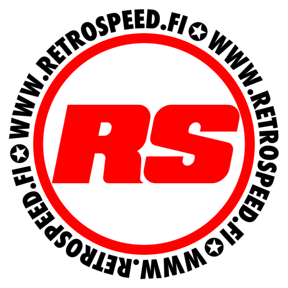 Retrospeed Finland