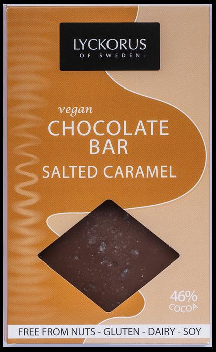 björn of sweden choklad återförsäljare