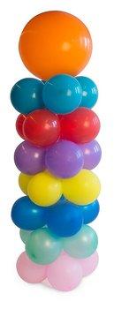 Ballongställning - 1,2 m