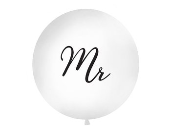 Jätteballong - Mr -  1m