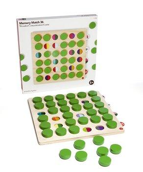 Memo Match 36 - Memory spel i trä