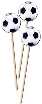 Sticks Football, 8 pc