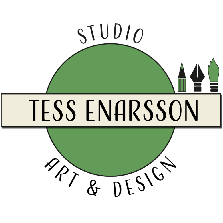 Tess Enarsson - Art & Design