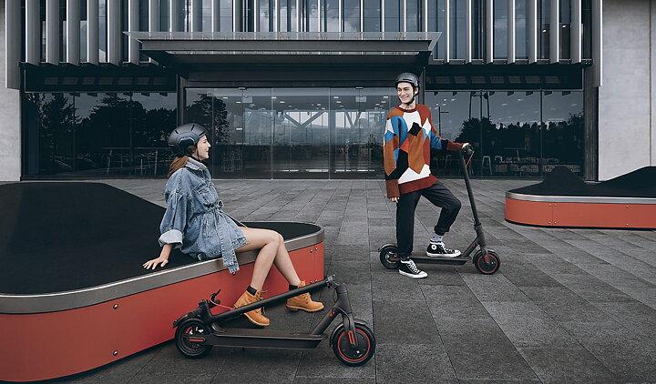 Xiaomi Mi Electric Scooter M365 Pro