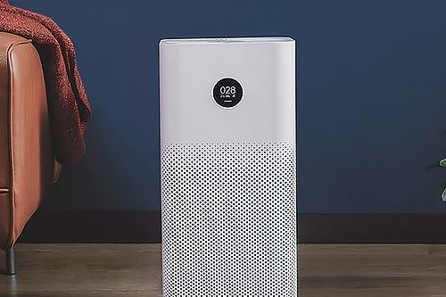 Clean and pollen free air! Mi AirvPurifier 2S Buy now