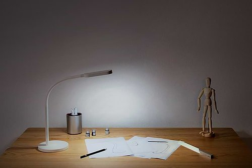 Stylish, cordless desktop light Yeelight Led Portable Desk lamp Buy now