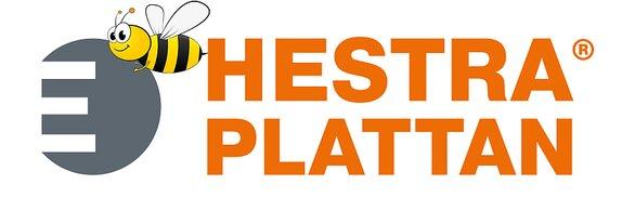 Hestraplattan - Hestra floor tiles