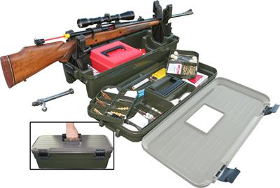 MTM Range Box