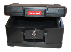 Honeywell Brandbox SS1101
