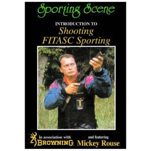 DVD - Shooting Fitasc
