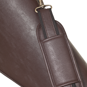 "Hamilton Slipstand-Olive Green 54"" Long model"