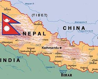 Nepal Läs mer om landet