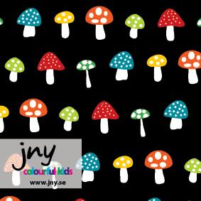 Mushroom - EKOLOGISKT