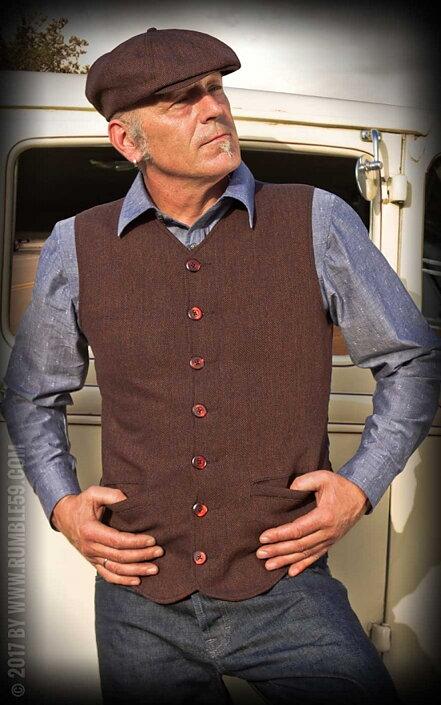 2c907b5a9fc6fe Rockabilly - Kläder & Accessoarer i 50-tals vintagestil - | 44shop.se
