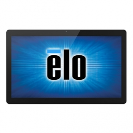 Elo 15I2, 39.6 cm (15,6''), Projected Capacitive, SSD, Win. 7, grey