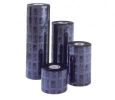 ARMOR thermal transfer ribbon, AWR 470 wax, 130mm, black