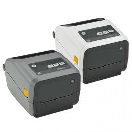 Zebra ZD420 Healthcare, cartridge, 8 dots/mm (203 dpi), MS, RTC, EPLII, ZPLII, USB, BT, Wi-Fi, white