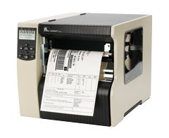 Zebra 220Xi4, 12 dots/mm (300 dpi), cutter, ZPLII, multi-IF, print server (ethernet)
