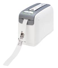 Zebra HC100, 12 dots/mm (300 dpi), Wi-Fi, Dual-IF, ZPLII