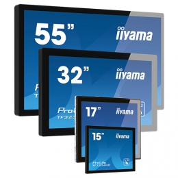 iiyama ProLite open-frame
