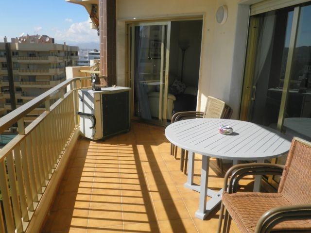 Apartment Dona Sofia  Fuengirola 2 bedroom - SOLD