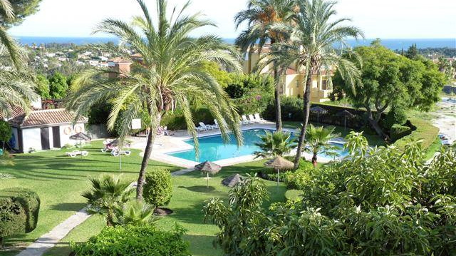 Apartment for sale i Atalaya Costa del Sol 2 beds -SOLD