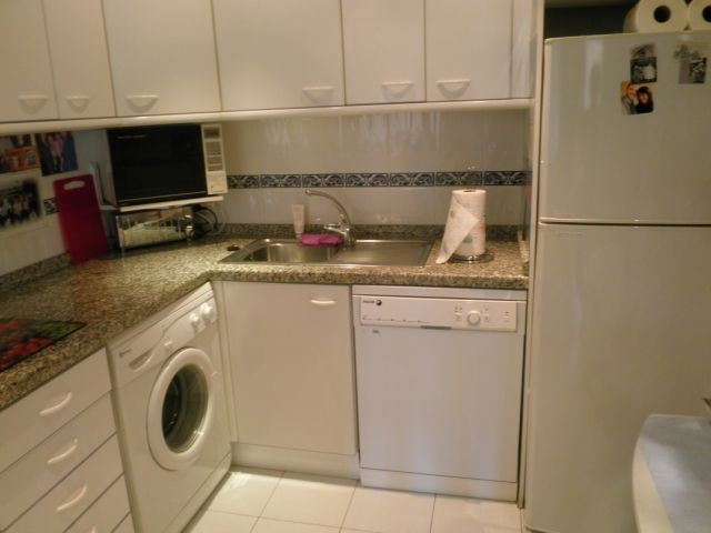 Lägenhet till salu i Dona Sofia Fuengirola  2 sovrum - SÅLD