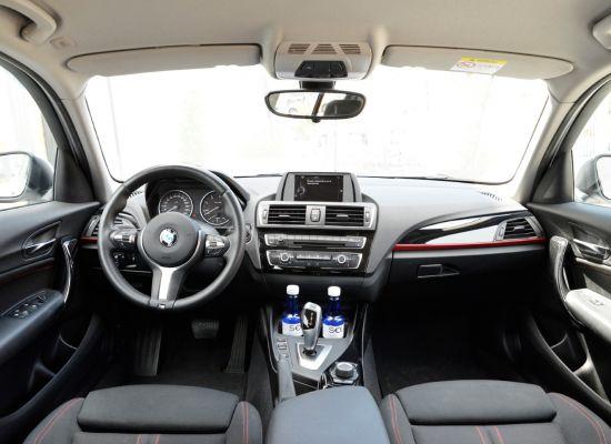 BMW 1 SPORT PACK