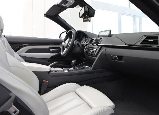 BMW 4 CABRIOLET SPORT PACK