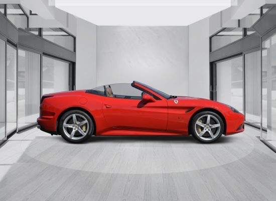 FERRARI CALIFORNIA TURBO
