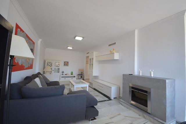 Apartment for sale La dame de noche Marbella 2 beds