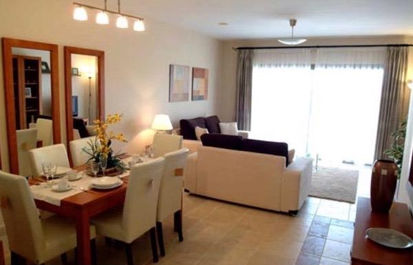 Lägenhet uthyres i Benatalaya 2 sovrum