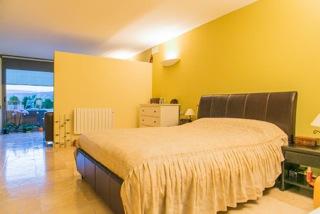 Lägenhet till salu Los Flamingos Benahavis | 4 sovrum
