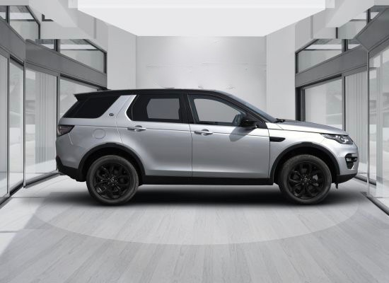 RANGE ROVER DISCOVERY SPORT HSE