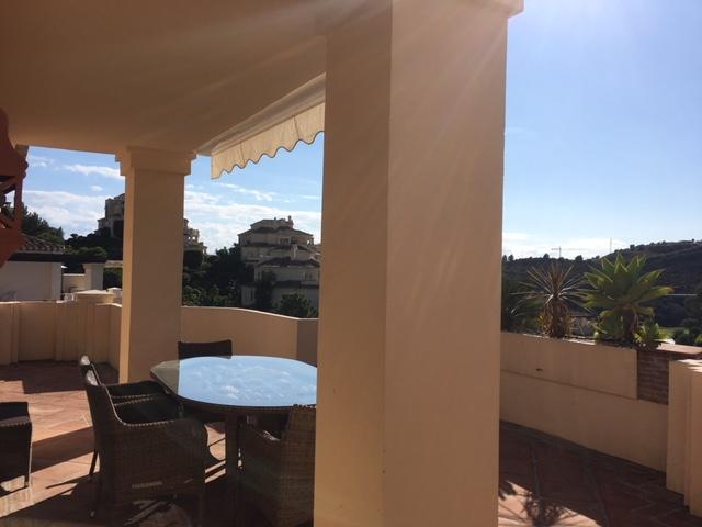 Lägenhet till salu Capanes del Golf 3 sovrum