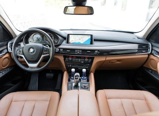 BMW X6 SPORT PACK