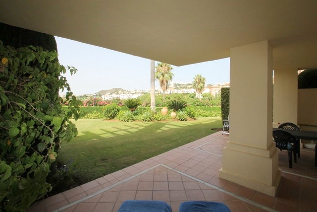 Lägenhet säljes i Los Arqueros Benahavis 2 sovrum