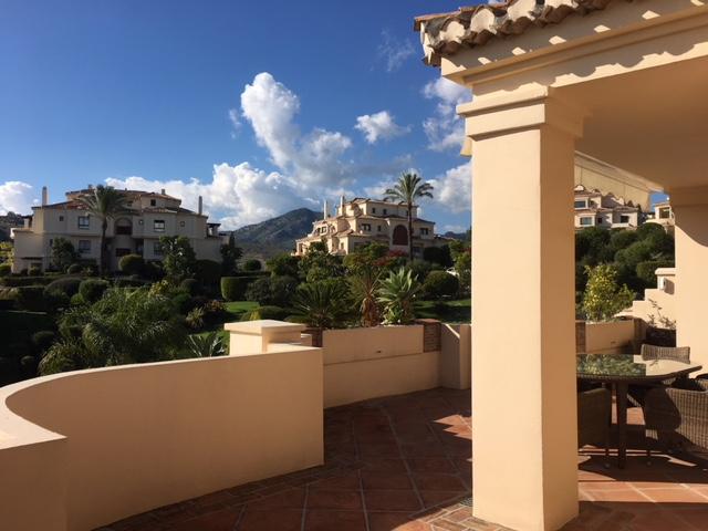 Apartment for rent Capanes del Golf 3 beds