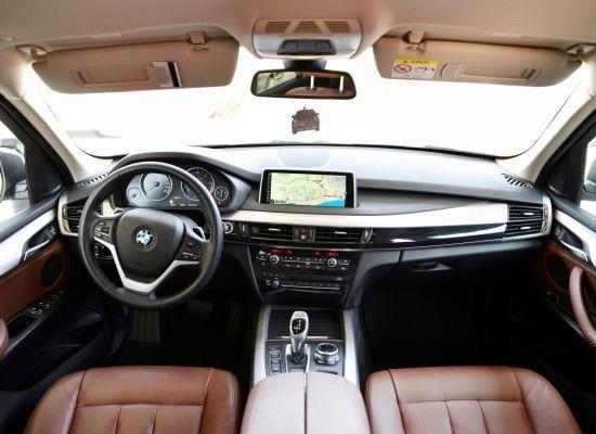 BMW X5 PREMIER EXCLUSIVE PACK
