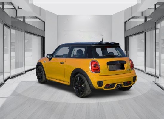 MINI COOPERS JOHN COOPER WORKS PACK