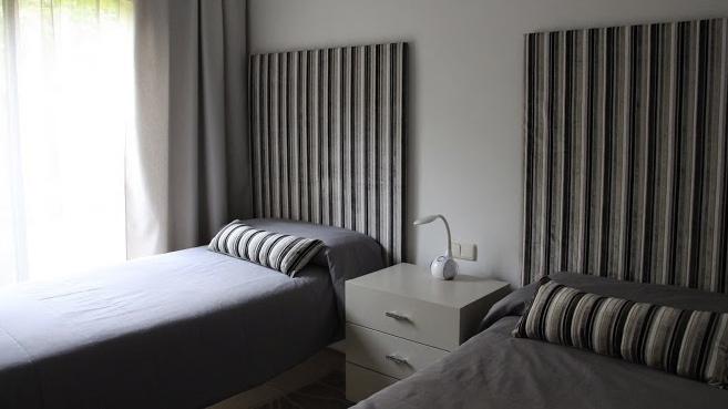 Lägenhet till salu Benatalaya Benahavis 2 sovrum