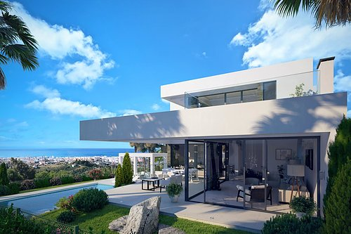 Properties for sale Marbella