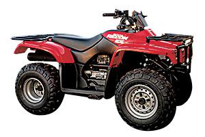 TRX 250-300