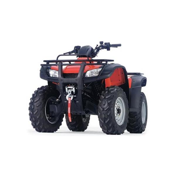 TRX 350-400-420