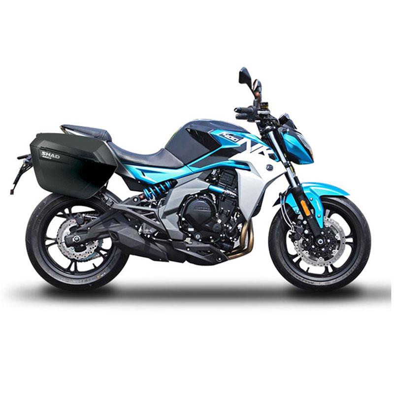CF-Moto motorcykel