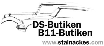 DS-Butiken B11-Butiken