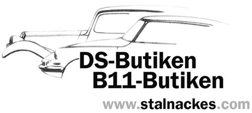DS-Butiken & B11-Butiken