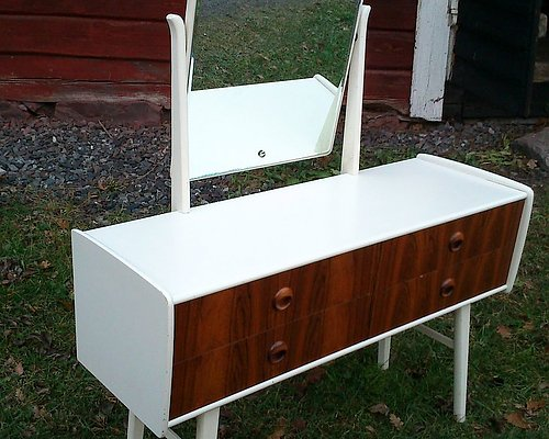 Vintage furniture Sustainable design